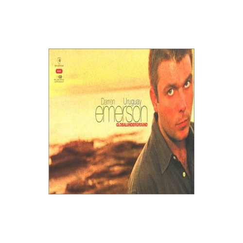 Various Artists - Global Underground 15: Darren Emerson In Uruguay