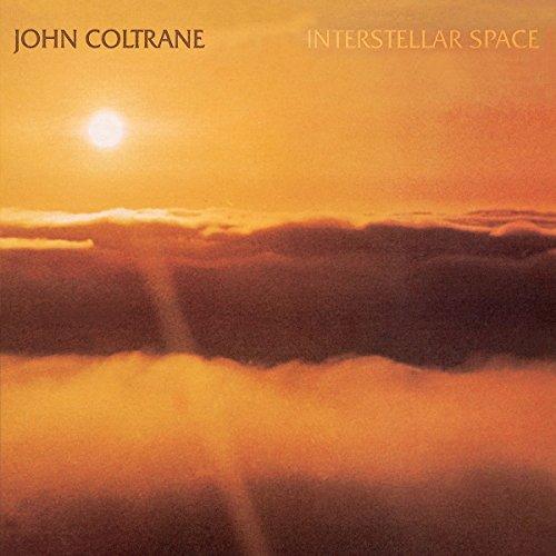 John Coltrane - Interstellar Space By John Coltrane