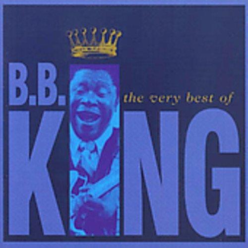 The Very Best Of B.B. King By B.B. King