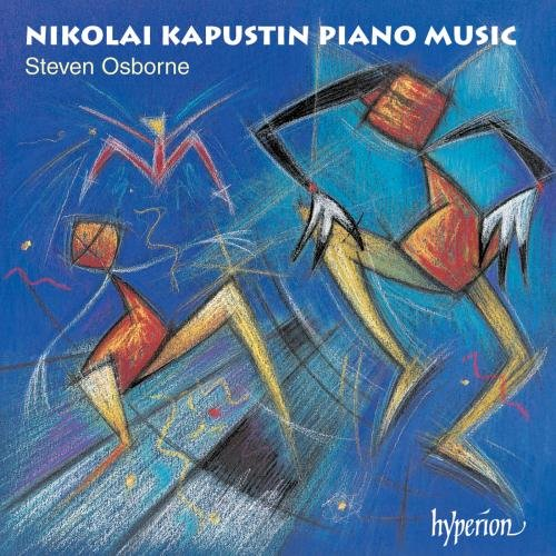 Kapustin: Piano Music