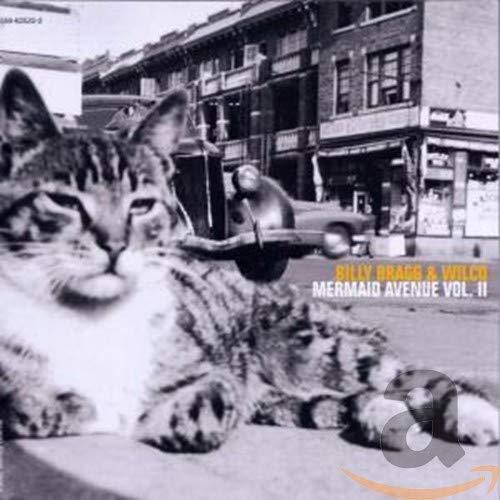 Billy Bragg & Wilco - Mermaid Avenue Vol.2