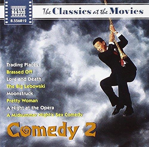Various Composers - Movie Classics - Comedy, Vol 2