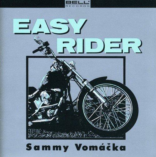 Vomacka, Sammy - Easy Rider By Vomacka, Sammy