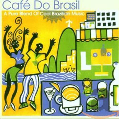 Cafe Do Brasil By Various