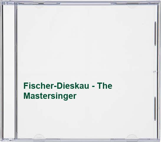Fischer-Dieskau - The Mastersinger