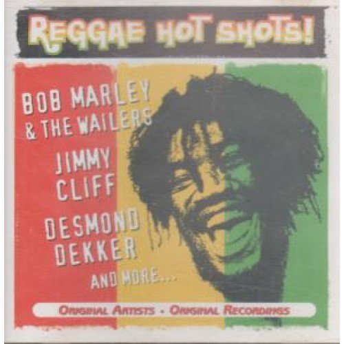 Various Artists - Reggae Hot Shots By Various Artists
