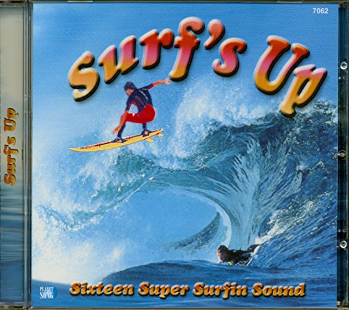 Various - Surf Up-Surf Up