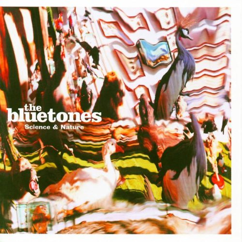 The Bluetones - Science And Nature By The Bluetones