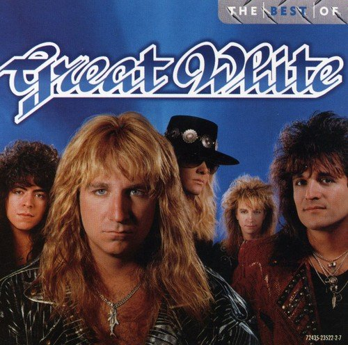Great White - Best of By Great White
