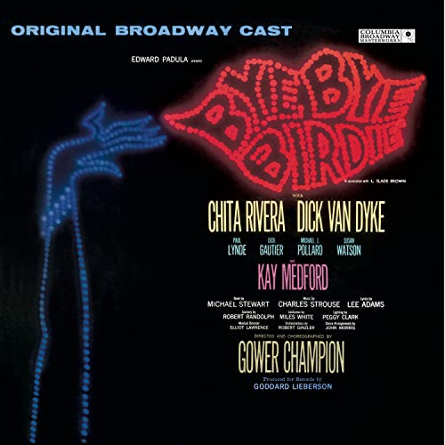 Various - Bye Bye Birdie By Various