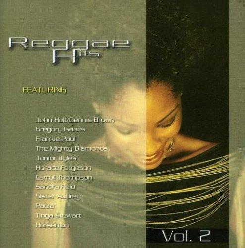 Various Artists - Reggae Hits Volume 2