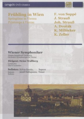 Springtime In Vienna: Volume 3