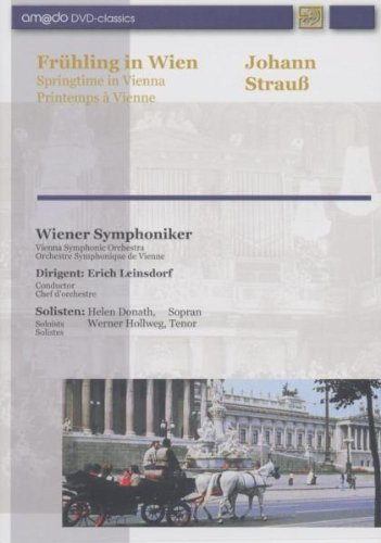 Springtime In Vienna: Volume 4