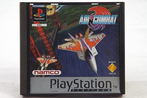 Air Combat (PS)