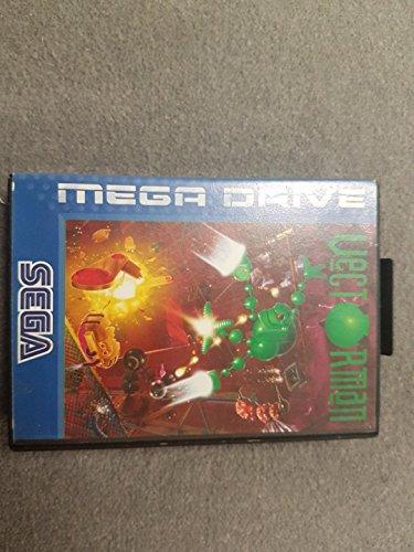 Vectorman (Mega Drive)