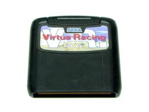 Virtua Racing (Mega Drive)