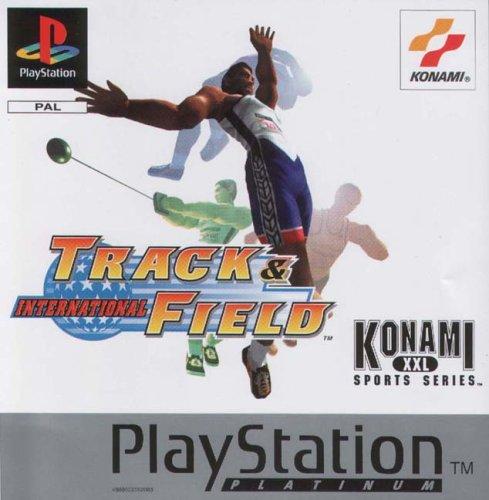 International Track & Field - Platinum (PS)