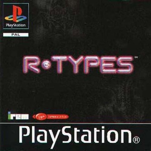 R-Types (PlayStation)