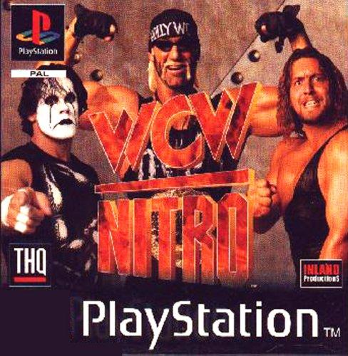 WCW Nitro (PS)