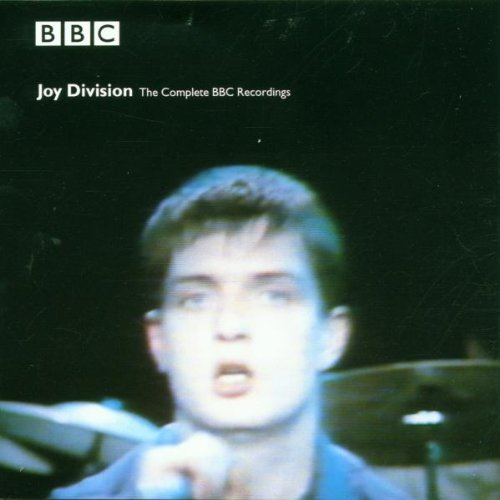 Division, Joy - The Complete BBC Recordings By Division, Joy