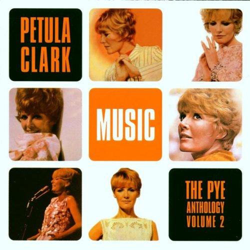 Petula Clark - Music Pye Anthology 2 By Petula Clark