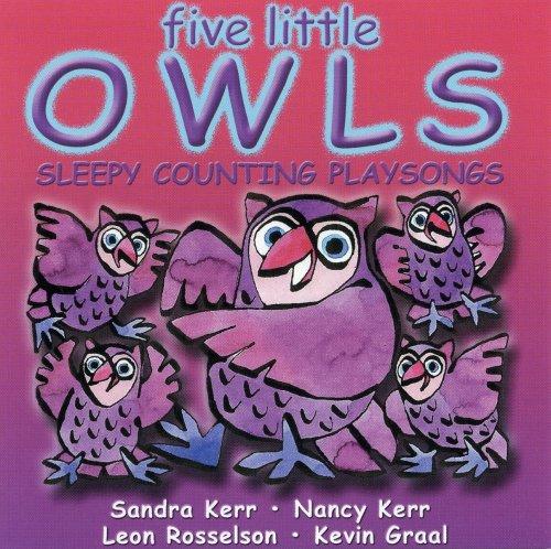 Graal, Kevin - Five Little Owls