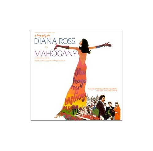 Diana Ross - Mahogany: Original Soundtrack