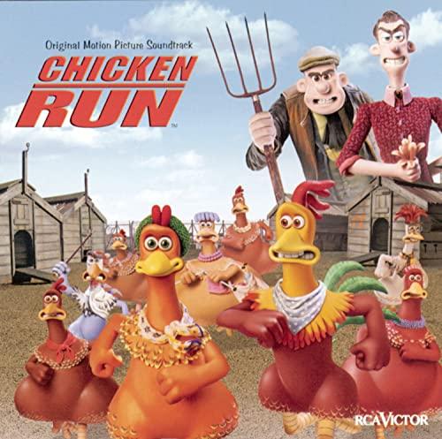 Original Soundtrack - Chicken Run