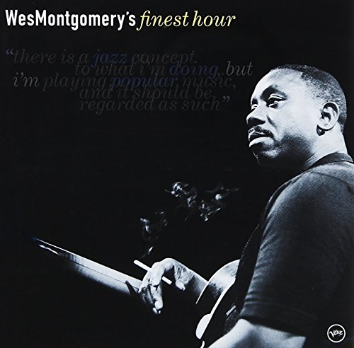 Wes Montgomery - Wes Montgomery's Finest Hour