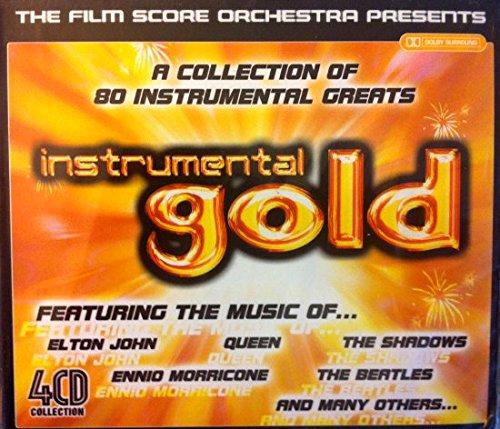 Fso - Instrumental Gold