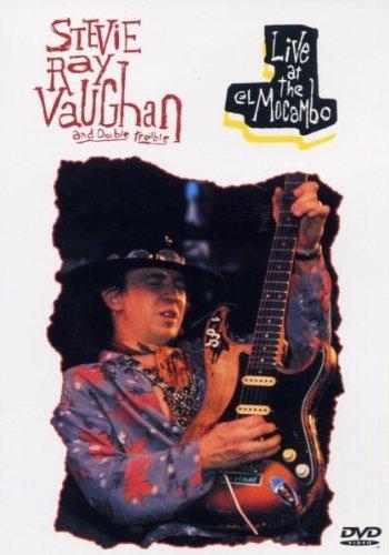 Stevie Ray Vaughan Stevie Ray Vaughan Live At The El