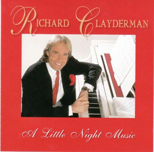 Richard Clayderman - A Little Night Music By Richard Clayderman