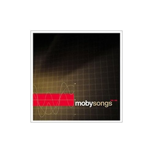 Moby - Mobysongs: The Best Of Moby 1993-1998