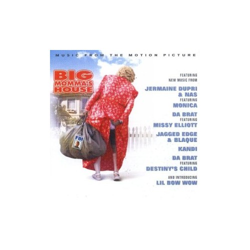 Big Momma's House - Big Momma's House Ost