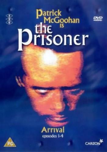 The Prisoner: Episodes 1-4