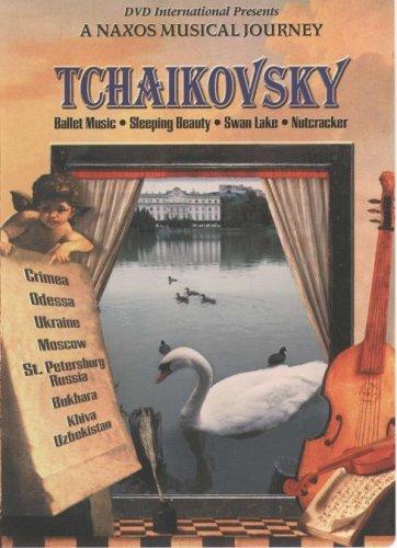 Tchaikovsky - Sleeping Beauty, Swan Lake, the Nutcracker