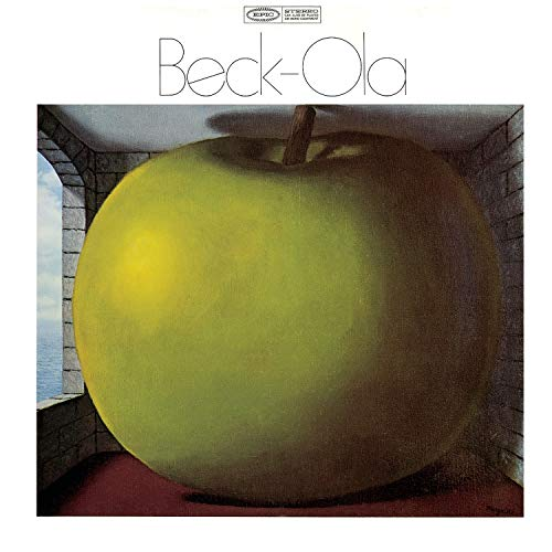 Beck Jeff - Beck Ola