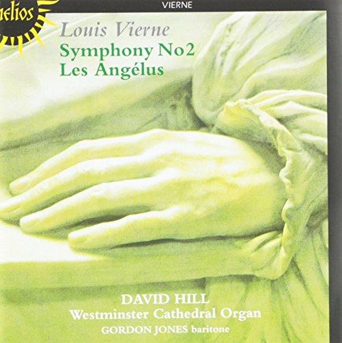 Louis Vierne - Vierne: Symphony No.2