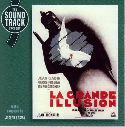 Original Soundtrack - La Grande Illusion By Original Soundtrack