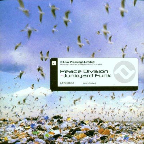 Peace Division - Junkyard Funk