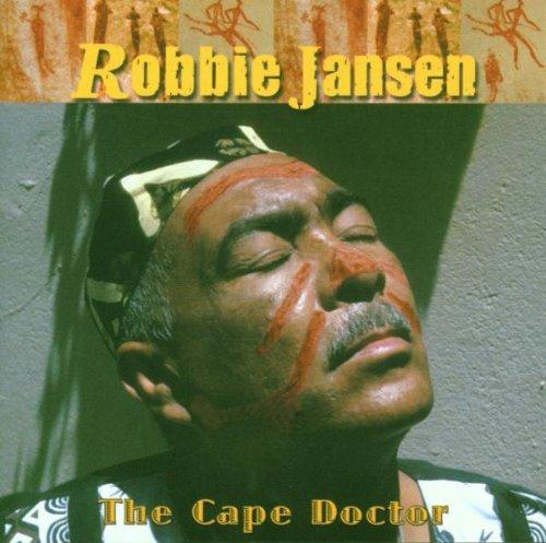 Jansen, Robbie - The Cape Doctor By Jansen, Robbie