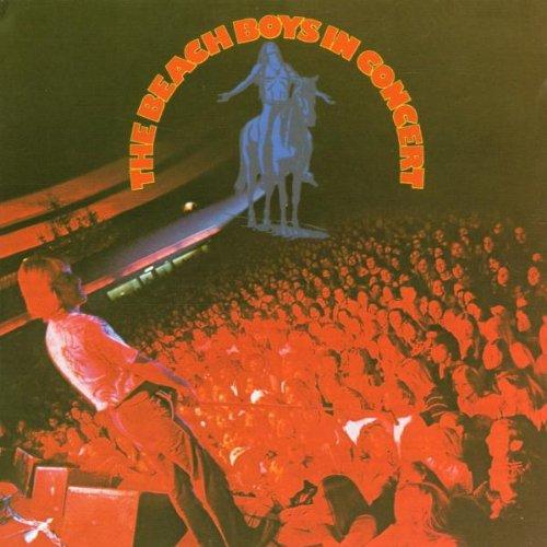 The Beach Boys - The Beach Boys In Concert By The Beach Boys