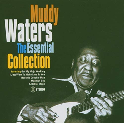 Essential Collection By Muddy Waters