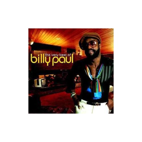 Billy Paul - Very Best of (Digipak)