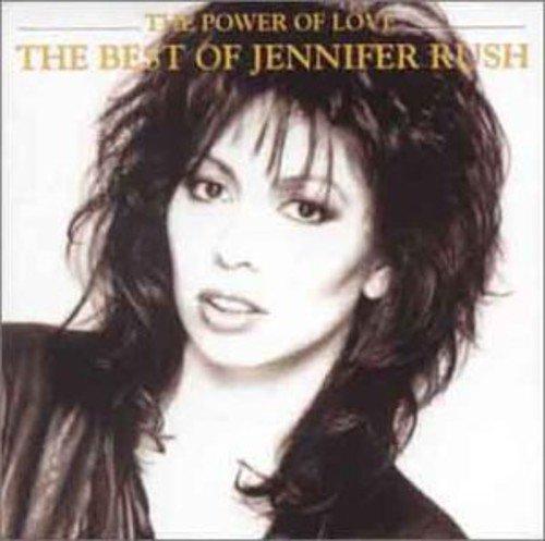 The Power of Love : The Best of Jennifer Rush
