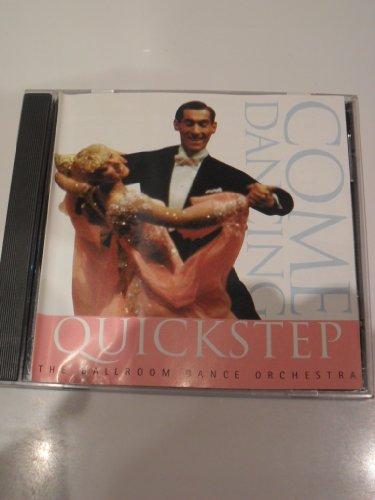 Various Artists - Various Artists - Come Dancing Quickstep