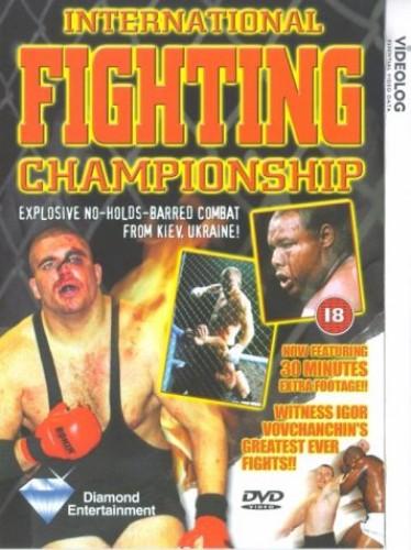 Fighting - International Fighting Championship