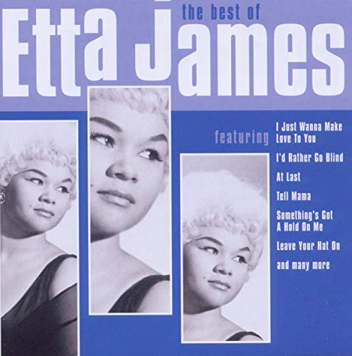 Etta James - The Best Of Etta James By Etta James