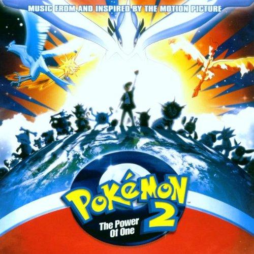 Original Soundtrack - Pokemon 2: The Power Of One