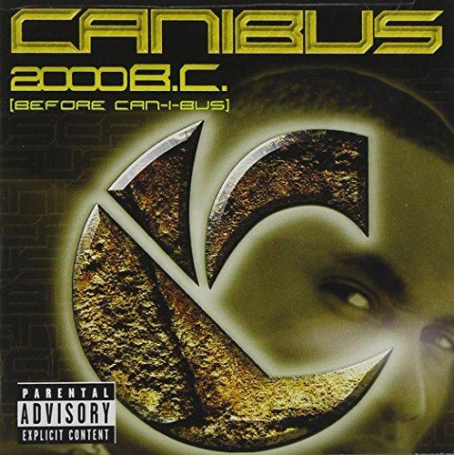 Canibus - 2000 BC By Canibus